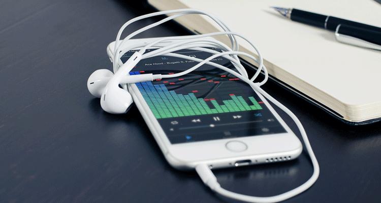 design news reader ios app iphone pencil headphones earphones