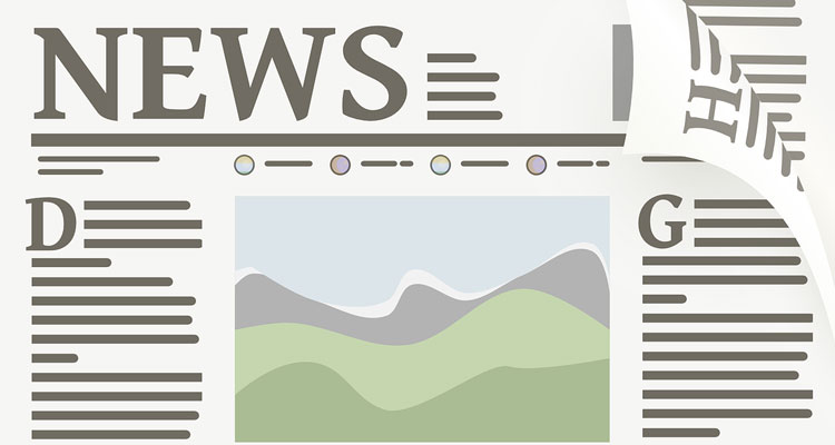 news reader ios app newspaper website