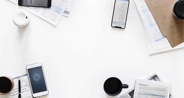 Modern Design Patterns in Mobile Apps - Skeleton Views