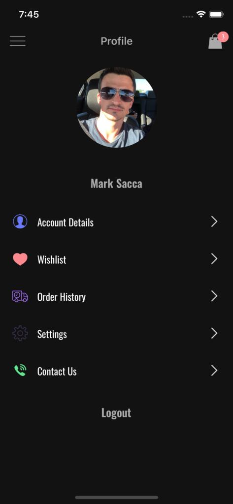 ios app templates