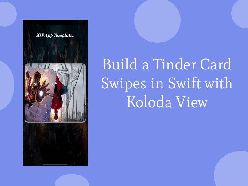 ios dating app tutorial gratis online chat dating ingen tilmelding